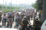 CycleRally 2012